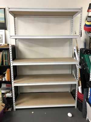 Two Storage Shelves for Sale in Glendale, CA