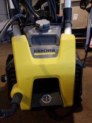 Karcher for Sale in Vista, CA