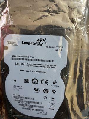 Seagate 500GB SATA HD for Sale in Columbus, OH