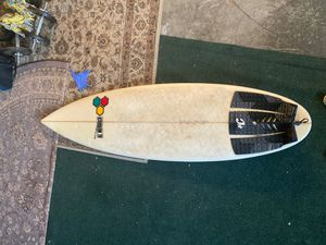 5'10 Al Merrick Channel Islands Surfboard for Sale in Mission Viejo, CA
