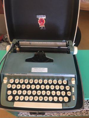 Type writer for Sale in Portland, OR