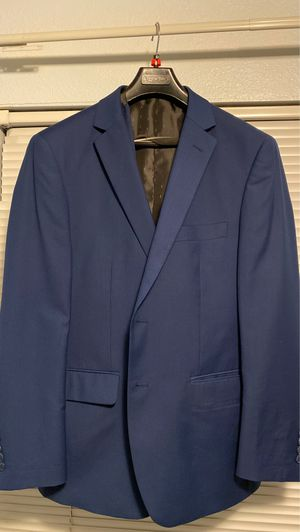 Mens Angelo Rossi Jacket and vest for Sale in Renton, WA