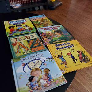 Bible Kids Book Bundle for Sale in Santa Ana, CA