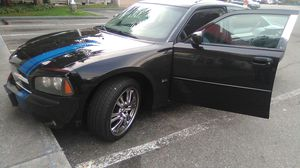 2010 Dodge Charger sxt for Sale in Lynnwood, WA