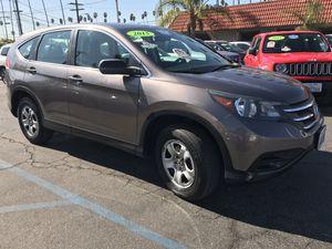2014 honda crv for Sale in East Los Angeles, CA