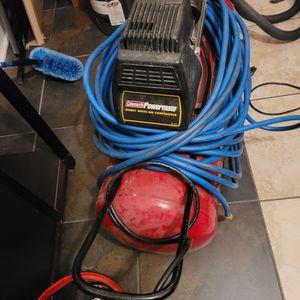 Colemann Compressor for Sale in Austin, TX
