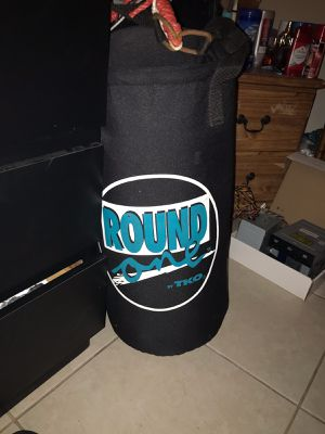 Mini boxing bag for Sale in Fort Lauderdale, FL