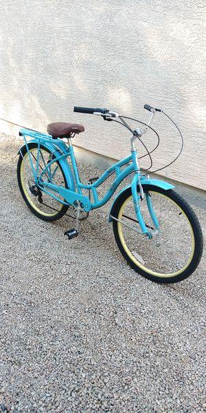 "26"" Claremont Beach Cruiser bike for Sale in Phoenix, AZ"