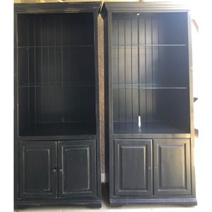 Sturdy bookshelves for Sale in Bakersfield, CA