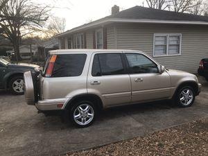 2000 Honda CRV for Sale in Anderson, SC