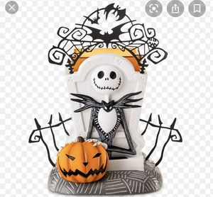 Scentsy Nightmare Before Christmas Warmer for Sale in Huntington Beach, CA