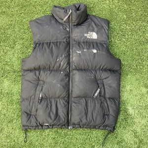 The North Face Vest 700 Down Puffer Vest for Sale in San Diego, CA