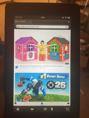 Amazon kindle fire 1 for Sale in Shorewood, WI