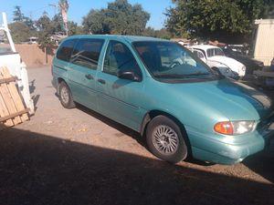 1998 Ford Windstar for Sale in Modesto, CA