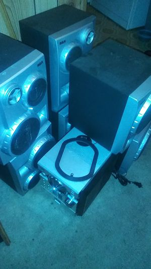 Stereo system for Sale in Elk Grove, CA