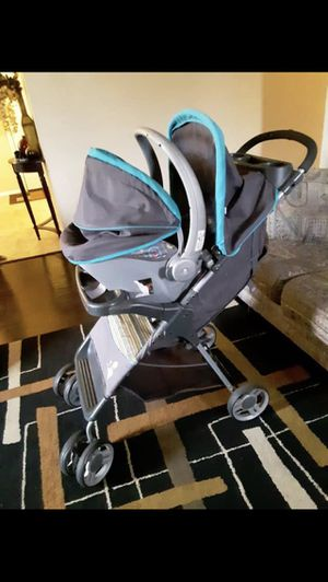 Stroller & car seat for Sale in Lawton, OK