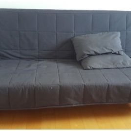 Futon/sofa Bed/guest Bed for Sale in Milpitas, CA