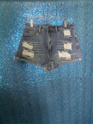 Jean shorts for Sale in Visalia, CA