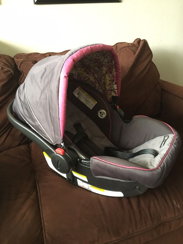 Graco Infant Carseat