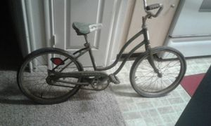 antique 20 inch Schwinn Bantam girl bike for Sale in Houston, TX