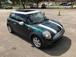 Mini Cooper 2009 for Sale in Opa-locka, FL