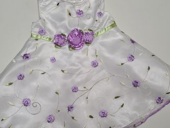 Spring/Easter dress for Sale in Buckley,  WA