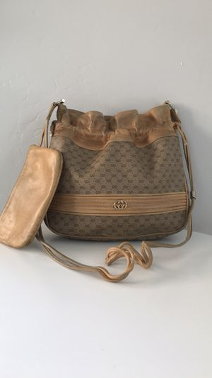 Vintage Gucci Bag for Sale in Orange, CA