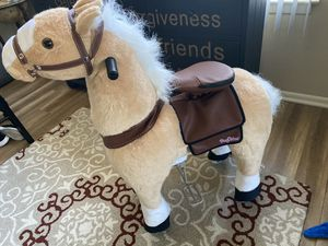 Pony Rider Gallop & Go (Brand New) $260 OBO selling at discounted price then what we paid for it for Sale in Upper Gwynedd, PA