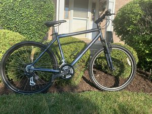 Trek 820 Mountain Bike Bicycle for Sale in Lake in the Hills, IL
