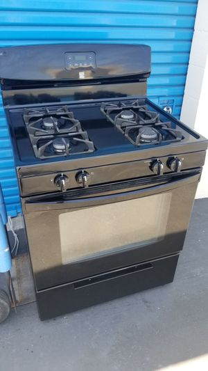 "New out the box stove 30"" range for Sale in West Covina, CA"