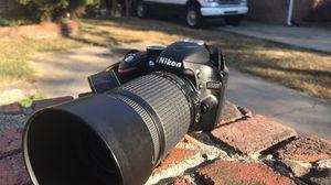 Brand New Nikon 55-200mm Lens for Sale in Adelphi, MD