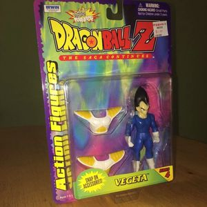 Dragonball Z Vegeta Series 4 for Sale in Queens, NY