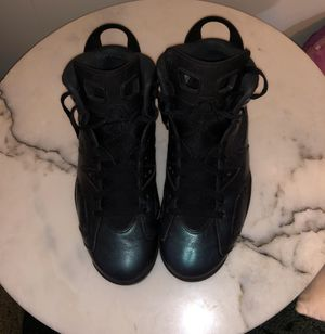 "Jordan 6 Retro All Star 2017 ""Chameleon"" for Sale in Waterford, NJ"