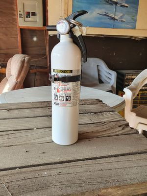 Fire extinguisher for Sale in Riverside, CA