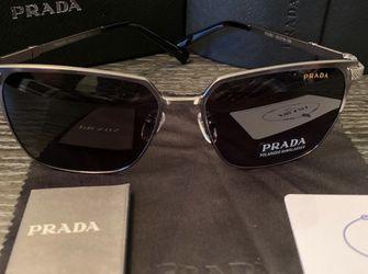 PRADA Sunglasses 🕶 for Sale in Stanton,  CA