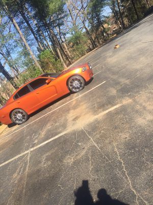 2011 Dodge Charger for Sale in Stone Mountain, GA