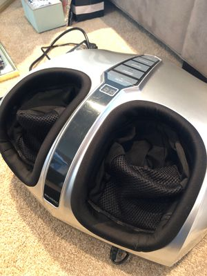Brookstone foot massager for Sale in Orinda, CA