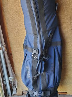 Now $39 Only Club Glove Golf Transportation Bag Original Price $250 for Sale in Anaheim,  CA
