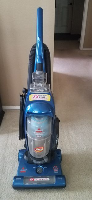 Bissell PowerClean upright carpet vacuum cleaner for Sale in Tracy, CA