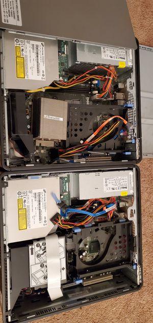 Dell computers for Sale in Stockton, CA
