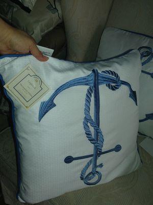 Newport Heaven decorative pillows for Sale in Alexandria, VA
