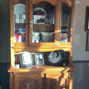 China Hutch for Sale in Aurora, NE