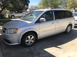 2011 DODGE GRAND CARAVAN for Sale in San Antonio, TX