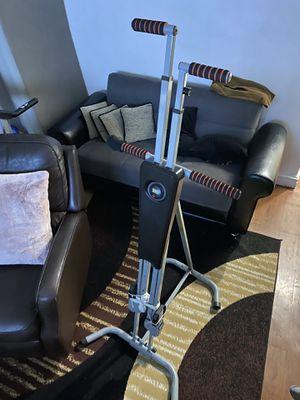 maquina de ejercicio for Sale in The Bronx, NY