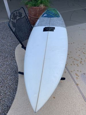 MARS 5'10 SURFBOARD for Sale in Glendale, AZ