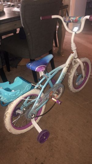 Huffy frozen bike for Sale in Stockton, CA