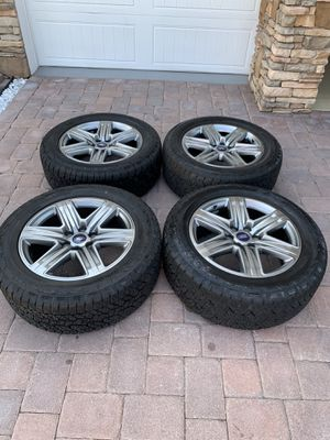 F-150 wheels for Sale in Safety Harbor, FL