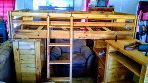 Bedroom set for Sale in Verbena, AL