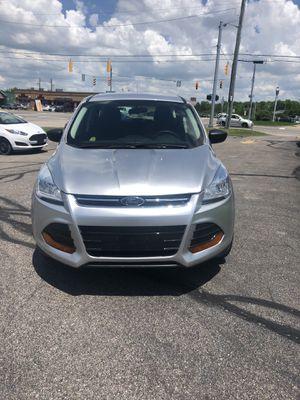 2014 Ford Escape S AWD for Sale in Cincinnati, OH
