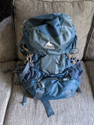 Gregory backpack for Sale in Kent, WA